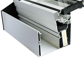 ts aluminium von sude winterg rten aus l nen. Black Bedroom Furniture Sets. Home Design Ideas